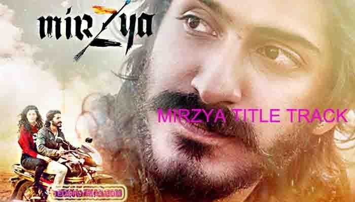 mirzya-title-track