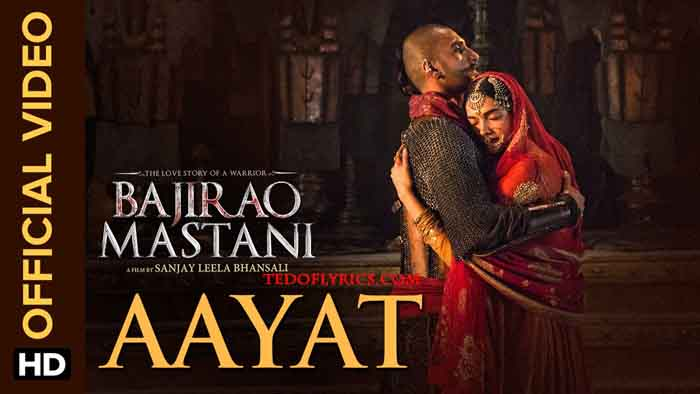 aayat-lyrics
