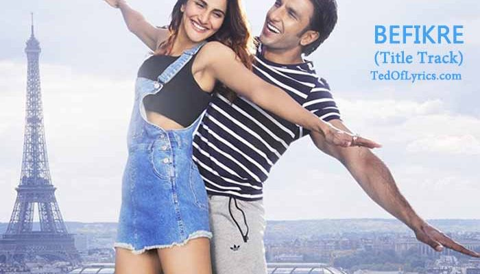 befikre-lyrics