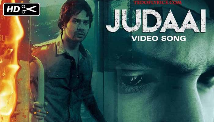 judaai-lyrics