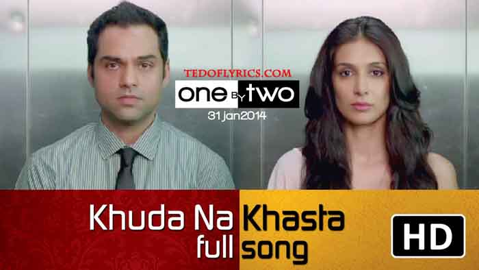 khuda-na-khasta-lyrics