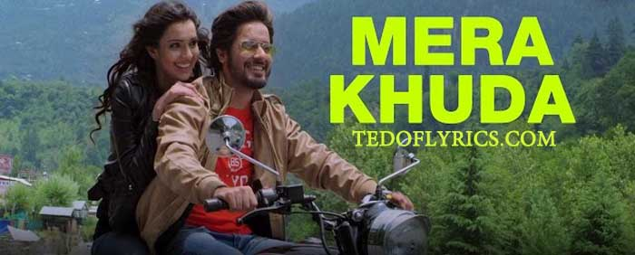 mera-khuda-lyrics