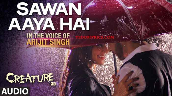 saawan-aaya-hai-lyrics