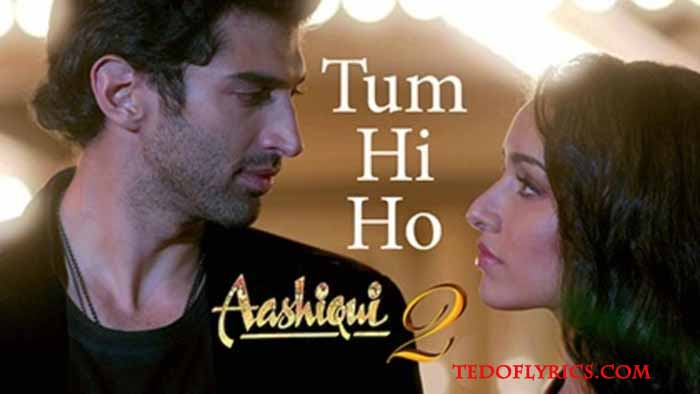 tum-hi-ho-lyrics