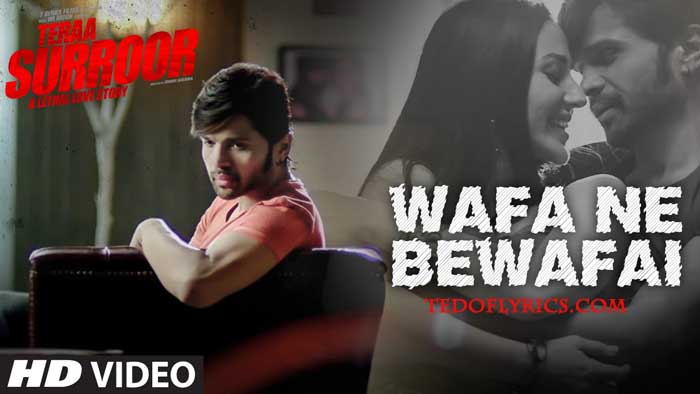 wafa-ne-bewafai-lyrics