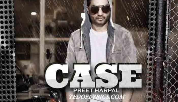 case-lyrics
