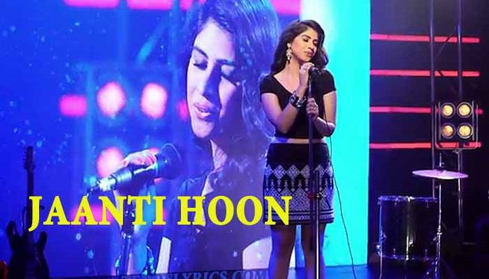 jaanti-hoon-lyrics