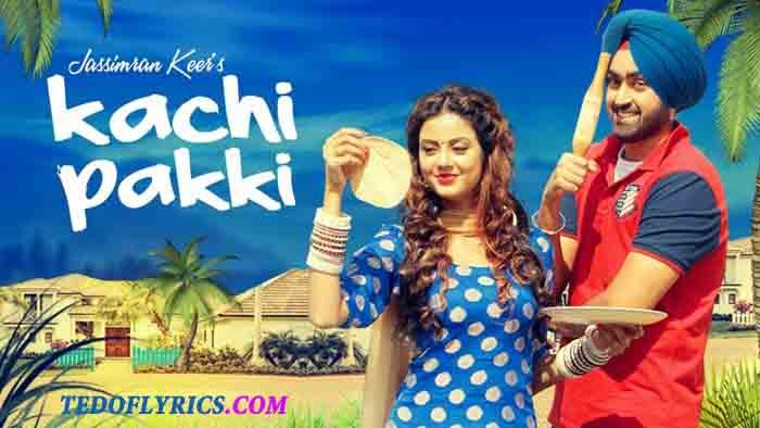 kachi-pakki-lyrics
