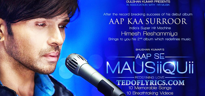 aap-se-mausiquii-album-lyrics