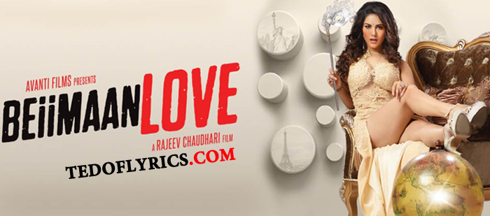 beiimaan-love-lyrics