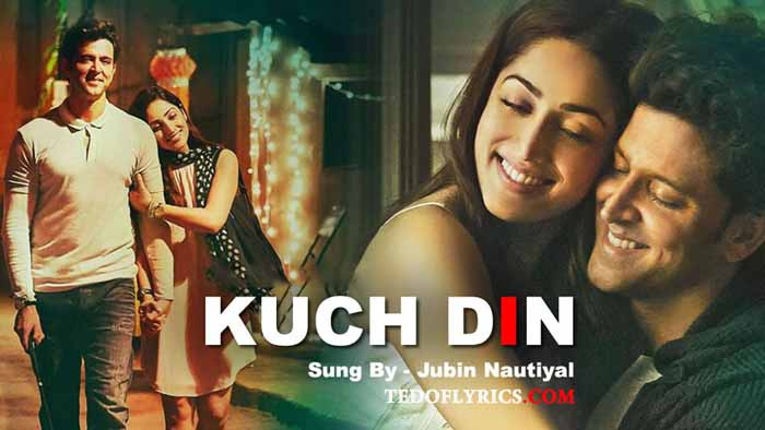 kuch-din-lyrics