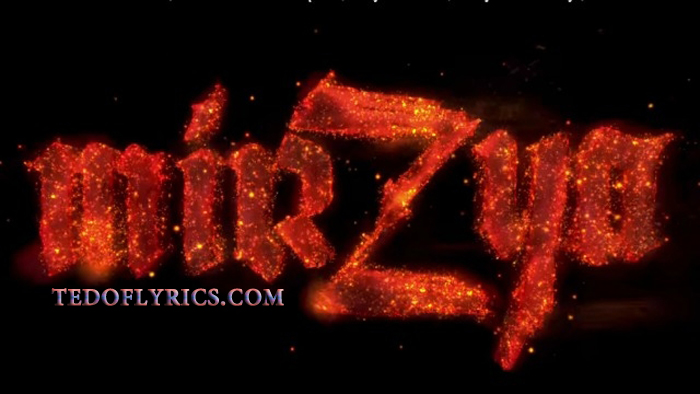 mirzya-lyrics