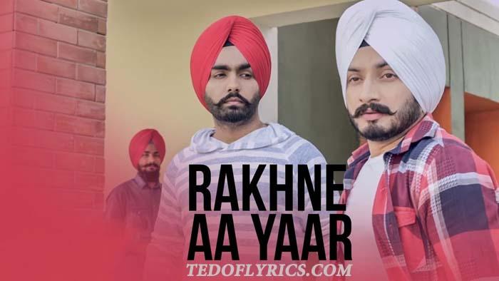rakhne-aa-yaar-lyrics