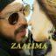 zaalima-lyrics