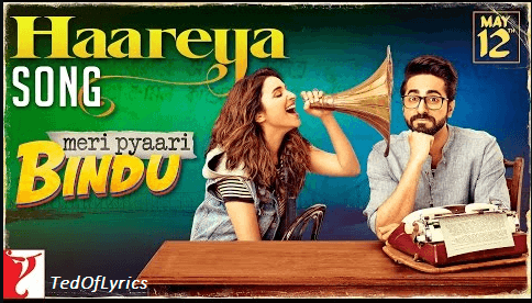 Haareya-Arijit Singh