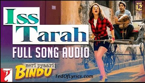 Iss-Tarah-Lyrics-Meri-Pyaari-Bindu