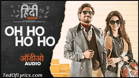 OH-HO-HO-HO-Lyrics-HINDI-MEDIUM