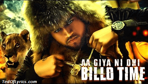 Aa-Giya-Ni-Ohi-Billo-Time-Lyrics-Deep-Jandu