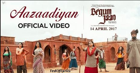 Aazaadiyan-Lyrics-Sonu-Nigam
