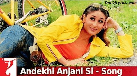 http://www.tedoflyrics.com/wp-content/uploads/2017/05/Andekhi-Anjaani-Si-Lyrics-Mujse-dosti-karongi.png