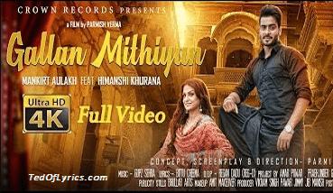 Gallan-Mithiyan-Lyrics-Mankirt-Aulakh