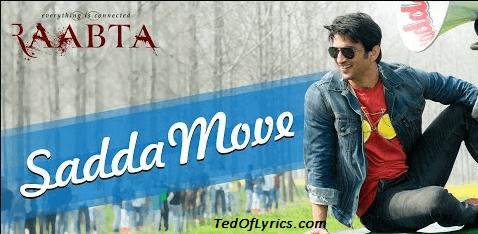 Sadda-Move-Lyrics-Raabta