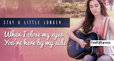 Stay-A-Little-Longer-Lyrics