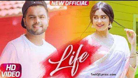 Life-Akhil-Adah-Sharma-TedOfLyrics