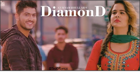 Diamond-Panjabi-Lyrics-Gurnam-Bhullar