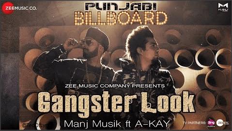 Gangster Look-Lyrics-A Kay-TedOfLyrics