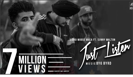 Just-Listen-Panjabi-Song-Lyrics-Brown-Boy-Sunny-Malton