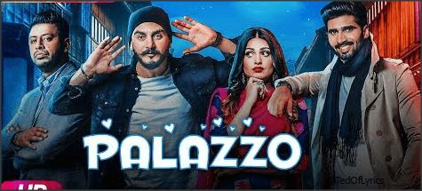 PALAZZO-LYRICS-Panjabi-Song-Kulwinder-Billa-TedOfLyrics