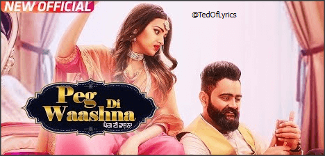 Peg-Di-Washna-Lyrics-Panjabi-Song-Amrit-Maan