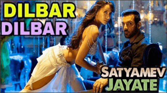 Dilbar-Lyrics-Satyameva-Jayate