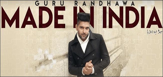 Made-in-India-Lyrics-Guru-Randhawa
