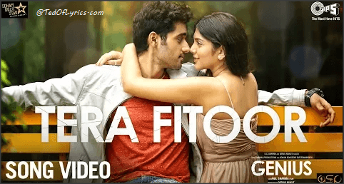 Tera-Fitoor-Lyrics-Genius