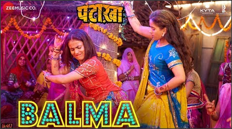 Balma-Lyrics-Pattakha-Rekha-Sunidhi