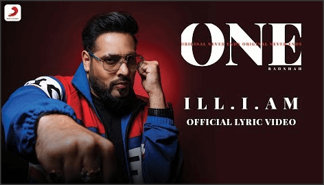 Ill-I-Am-Lyrics-One-Badshah