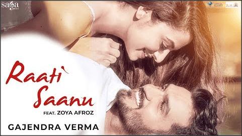 Raati-Saanu-Lyrics-Gajendra-Verma