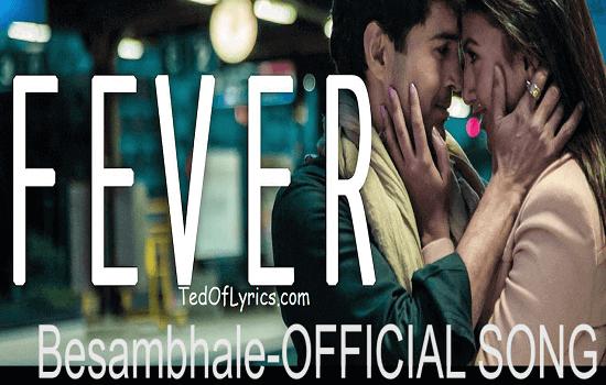 besambhle-chal-diya-dil-fever-2016